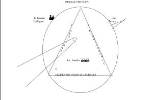El Modelo de Tito Paredes con Estuardo McIntosh